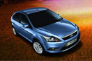 Ford Focus Icon