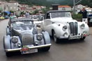 Oldtimer Rally Dalmacija 2013