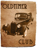 oldtimer club